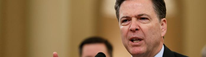 FBI-Chef James Comey | Bildquelle: REUTERS