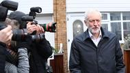 Oppositionspolitiker und Labour-Chef Corbyn