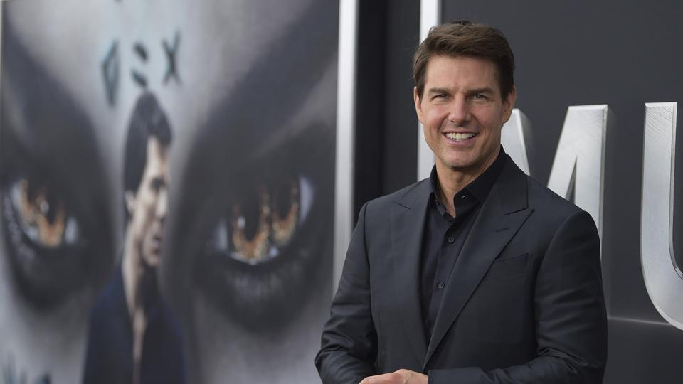 Tom Cruise | Bildquelle: AP