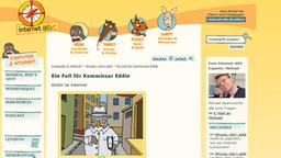 Internet-ABC für Kinder