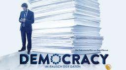 "Filmplakat ""Democracy"""