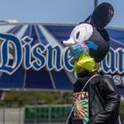 Disneyland in Anaheim, Kalifornien (Archivbild) | AFP