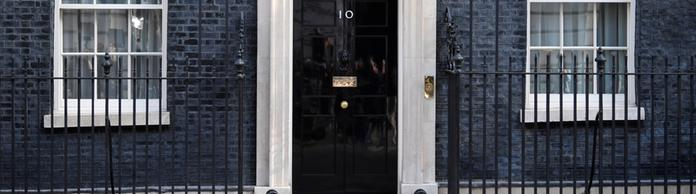 Downingstreet 10 | Bildquelle: REUTERS