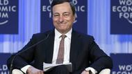 EZB-Chef Draghi in Davos