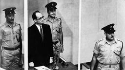 Eichmann-Prozess in Jerusalem | picture alliance/AP Photo