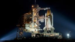 Space Shuttle: Endeavour 2011