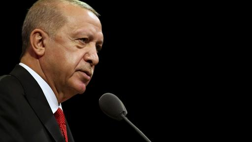Erdogan | Bildquelle: via REUTERS