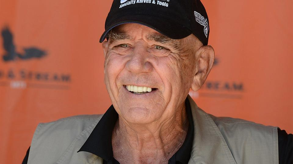 Lee Ermey | Bildquelle: picture alliance / Jack Hanrahan
