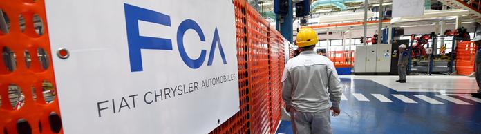 Fiat Chrysler | Bildquelle: REUTERS
