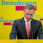 Christian Lindner | dpa