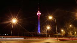 Fernsehturm in Peking