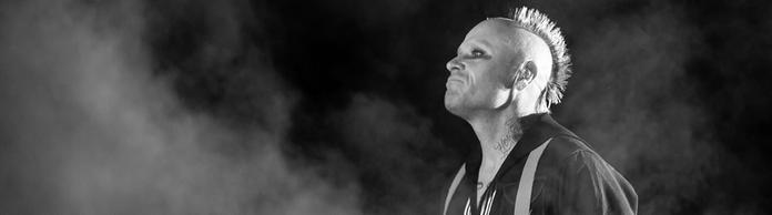 Keith Flint | Bildquelle: picture alliance / Photoshot