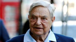 US-Milliardär George Soros | Bildquelle: REUTERS