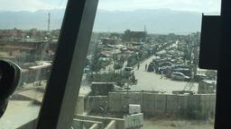 Wachturm in Bagram