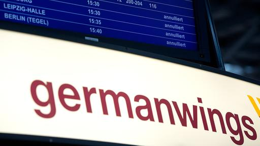 Germanwings-Logo | null