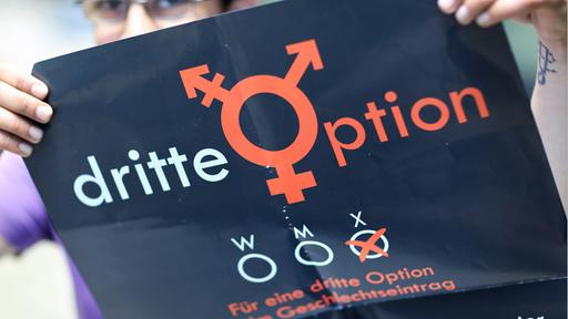 "Kampagne ""Dritte Option"" 
