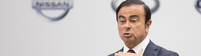 Carlos Ghosn | Bildquelle: AFP