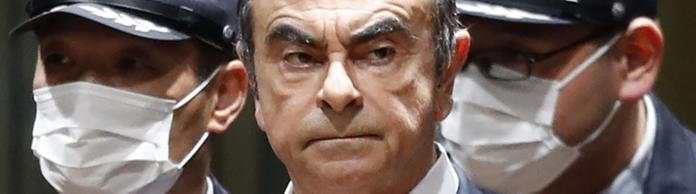 Carlos Ghosn | Bildquelle: AP