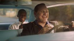 Filmszene aus dem Film ''Green Book''