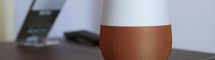 Google Home | Bildquelle: picture alliance/AP Photo