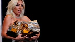 Grammy Awards: