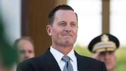 US-Botschafter Grenell in Hamburg
