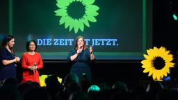 Grüne in Hamburg