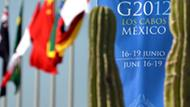 G20-Gipfel in Mexico