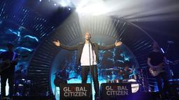 Global Citizen-Konzert