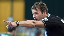 Leipzigs Trainer Christian Prokop wird neuer Handball-Bundestrainer