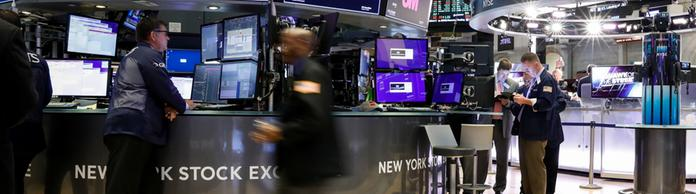 Börse in New York | Bildquelle: REUTERS