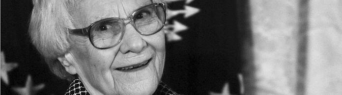 Harper Lee | Bildquelle: imago/ZUMA Press