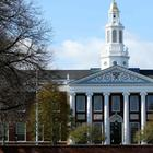 Campus der Uni Harvard | AFP