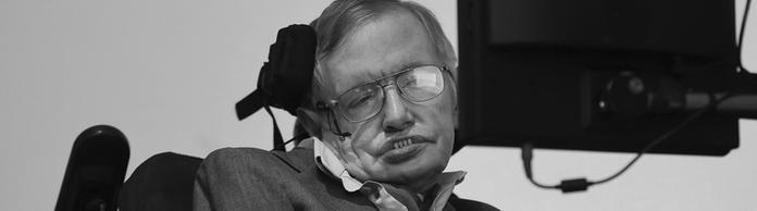 britischer physiker stephen hawking ist tot. Black Bedroom Furniture Sets. Home Design Ideas