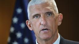 Mark Hertling | Bildquelle: picture alliance / dpa