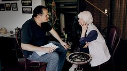 Eric Friedler interviewt Margot Honecker