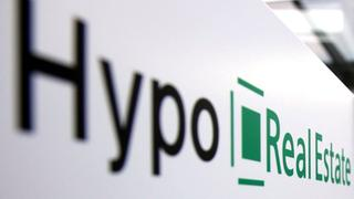 Logo der Hypo Real Estate