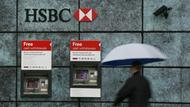 HSBC-Bankautomat in London