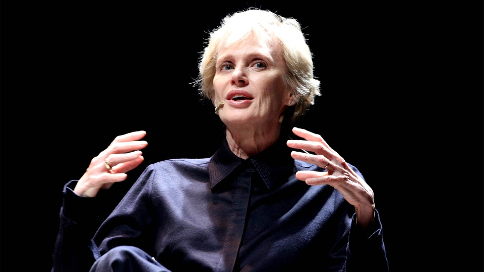 Siri Hustvedt | imago images/Pacific Press Agenc