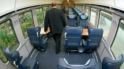 Modernisierter Intercity