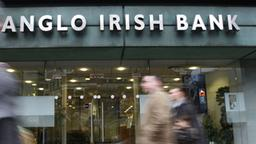 Anglo Irish Bank