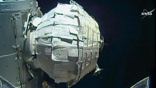 Das Bigelow Expandable Activity Module - kurz: BEAM | Bildquelle: AFP