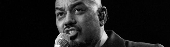 James Ingram | Bildquelle: REUTERS
