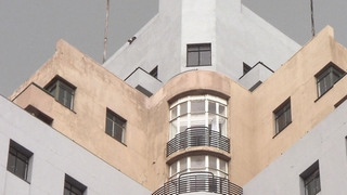 Art Deco in Johannesburg