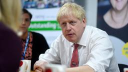 Boris Johnson | Bildquelle: REUTERS