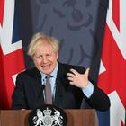Boris Johnson | AP