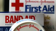 Produkte der Firma Johnson&Johnson