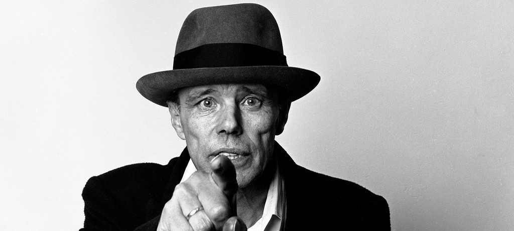 Joseph Beuys | imago images/Leemage