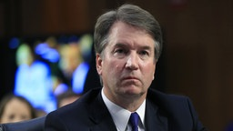 Richter Kavanaugh