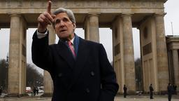 Kerry in Berlin